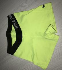 Nike pro biciklisticke tajice