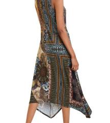 Desigual haljina XL nova s etiketom