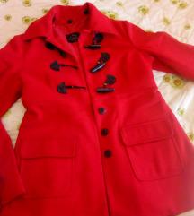 Crveni kaput, SNIŽEN 🌻🎁