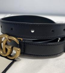 Gucci remen ORIGINAL NOVI