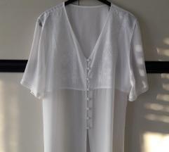 Bijela tunika XL 👌🐇 (42-44)