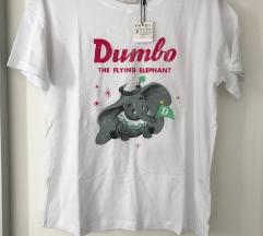 Nova Disney majica s etiketom