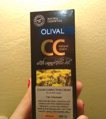 Nekorištena Olival CC krema