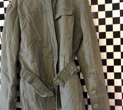Maslinaste jakna