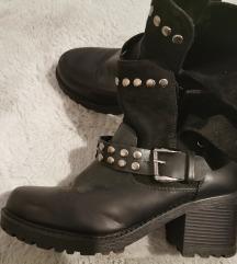 Čizme 2