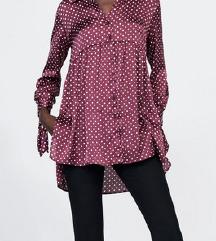 Zara bluza S