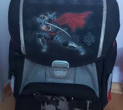 Hama skolska torba