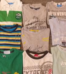 Lot djecjih majica