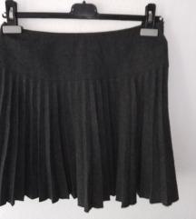 Benetton zimska suknja