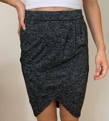 Wrap suknja 💥