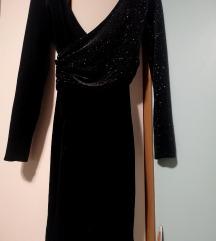 Haljina na šljokice