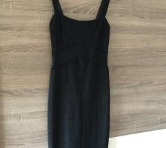 MNG Mango suit mala crna haljina