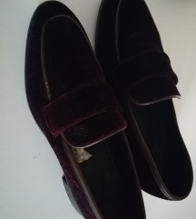 Loaferice scotch and soda