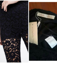 Isabel čipkaste hlače/NOVO