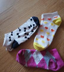 Čarape i gaćice/ Lot 30 kn! %%