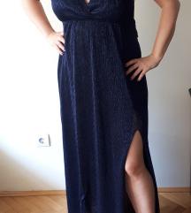 Maxi ZARA haljina