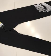 Nike original crne tajice