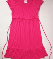 Roza haljina Bik Bok  - SNIŽENO!!