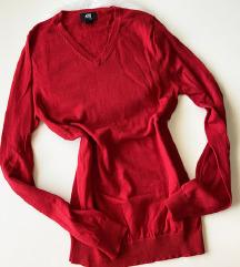 H&M majica merino vuna