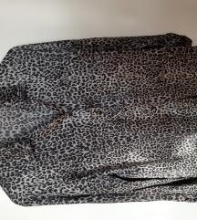 Svilena tigrasta košulja