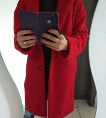 Crveni kaput S-M