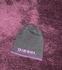 Diesel zimska kapa