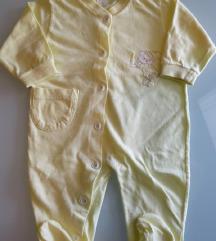 Tutica, pidžamica vel 62/68