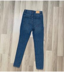 Nove Zara visoki struk hlače