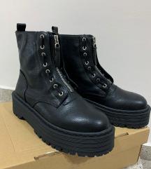 Pull & Bear cipele - rezervirano
