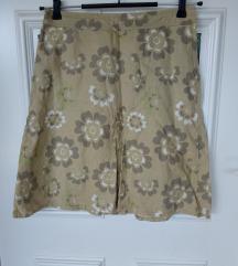 H&m suknja lan