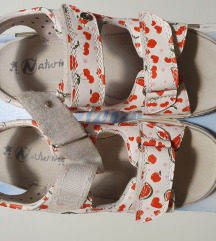 Naturino sandale 32 nove