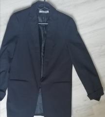 Asos crni blazer sa PT