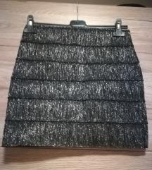 Bandage mini suknja UNI