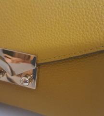 Žuta Mango torbica