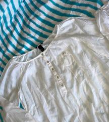 H&M MAMA ljetna trudnička bluza