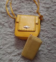 torbica i novčanik