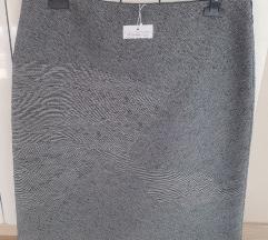 Suknja XXL - kvalitetno i novo