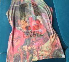 Floral majica