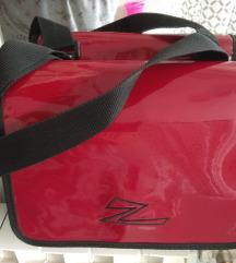 Zanotti, lakirana torbica.. akcija