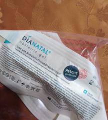 Dianatal gel