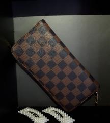 Novi nekoristen Louis Vuitton novcanik