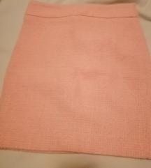 tweed suknja, tvid mini suknja