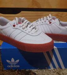 Adidas samba novo!!!