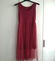 REZZBordo tilasta haljina