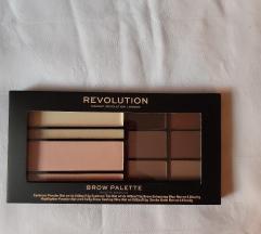 Brow paleta Revolution
