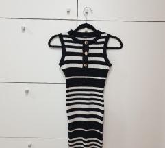 Mohito pletena haljina