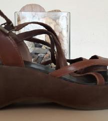 camper sandale