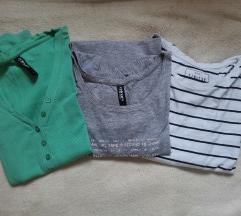 Lot 3 majice