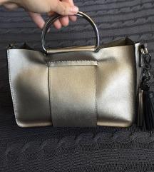 Zara torbica s ručkom