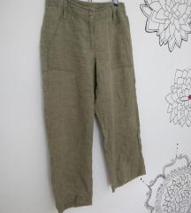 Lanene hlače - PONUDITE CIJENU